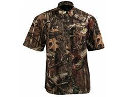 ScentBlocker Men's Recon Lifestyle Short Sleeve Shirt