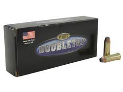 Doubletap Ammunition 44 Remington Magnum 300 Grain Equalizer Jacketed Hollow Point Box of 20