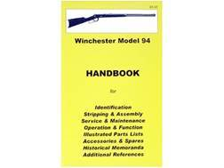 """Winchester Model 94 Rifle & Carbine"" Handbook"