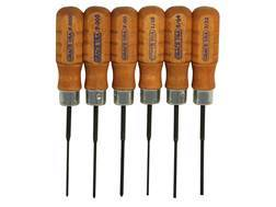 Grace USA 6-Piece Micro Screwdriver Set