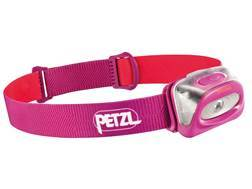 Petzl Tikkina 60 Lumen LED Headlamp Violet