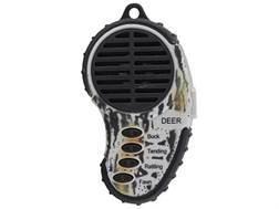 Cass Creek Mini Electronic Deer Call with 4 Digital Sounds