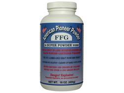 American Pioneer Super Black Powder Substitute1 lb