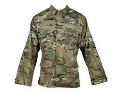 Tru-Spec BDU Jacket Cotton and Polyester Twill
