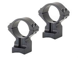 "Talley Lightweight 2-Piece Scope Mounts with Integral 1"" Rings Kimber 8400 (8x 40 Screws) Matte High"