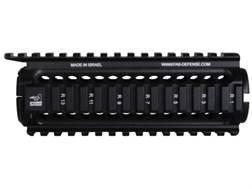 Mako NFR Free Float Handguard Quad Rail AR-15 Carbine Matte