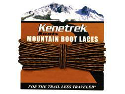 Kenetrek Pac Boot Laces Taslan Brown/Tan 63""