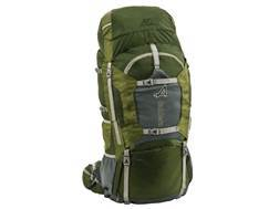 ALPS Mountaineering Caldera 5500 Backpack Polyester Green