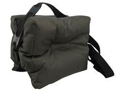 Remington Bench Bag Shooting Rest Bag Nylon Filled