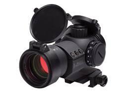 Bushnell Elite Tactical CQTS Red Dot Sight 30mm Tube 1x 32mm 3 MOA Dot Matte
