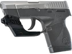 AimShot Ultralight Red Laser Sight Taurus TCP 380 Black