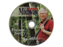 "MidwayUSA Video ""Firearm Safety with Larry Potterfield"" DVD"