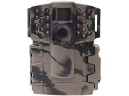 Moultrie M-550 Gen 2 HD Infrared Mini Game Camera Kit with Batteries and SD Card 7 Megapixel Camo Swirl