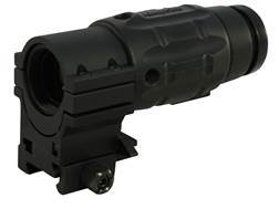 Aimpoint Magnifier 30mm Tube 3x 20mm with TwistMount and Spacer Matte