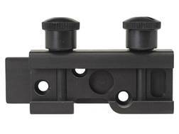 Trijicon Reflex Base AR-15 Flat-Top Matte