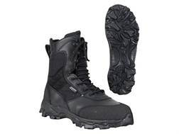"""BlackHawk Black Ops 8"""" Waterproof Uninsulated Tactical Boots Leather and Nylon Black Men's 12 D - Blemished"""