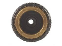 "Williams Aperture Twilight WGRS 3/8"" Diameter with .093 Hole Long Shank Steel Black"