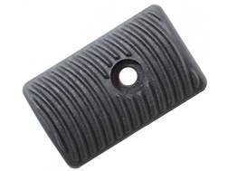 ERGO EZ Mount KeyMod Slot Rail Cover Polymer Black Package of 3
