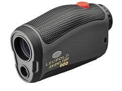 Leupold RX-850i TBR with DNA Laser Rangefinder 6x Black/Gray