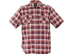 5.11 Men's Slipstream Covert Button-Up Shirt Short Sleeve Nylon/Polyester