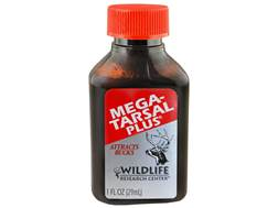 Wildlife Research Mega-Tarsal Plus Deer Scent Liquid 1 oz