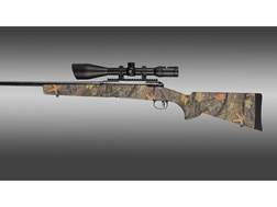 Hogue OverMolded Rifle Stock Savage 110, 111, 114, 116 Long Action Detachable Magazine Factory Barrel Channel Pillar Bed Synthetic
