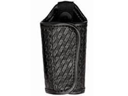 Bianchi 7916 AccuMold Elite Silent Key Holder Basketweave Nylon Black