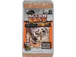 Wildgame Innovations Acorn Rage Drop-N-Block Deer Attractant Block 3lb