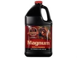 Ramshot Magnum Smokeless Powder