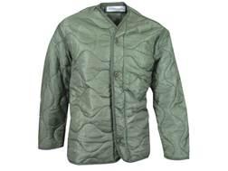 Military Surplus M65 Jacket Liner Nylon