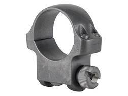 "Ruger 1"" Ring Mount 4KTG Target Gray Medium"