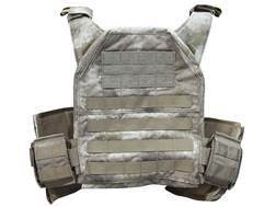 Tactical Tailor Fight Light MOLLE Plate Carrier Large Nylon A-TACS AU