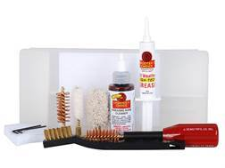 Dewey Choke Tube Cleaning Kit 12 and 20 Gauge in Clear Plastic Case