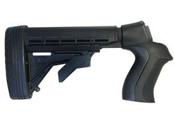 Advanced Technology Talon Tactical 6-Position Collapsible Stock with Triton Mount & Scorpion Recoil
