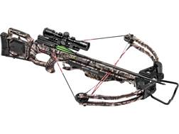 TenPoint Titan SS Skinny Crossbow Package with Multi-Line Scope Mossy Oak Treestand Camo