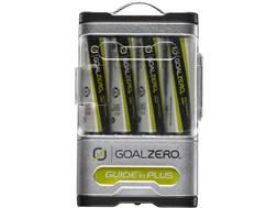 GoalZero Guide 10 Plus Portable AA Battery Recharger