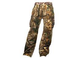 ScentBlocker Men's Scent Control Alpha Fleece Pants Polyester