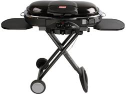 Coleman Roadtrip Series Roadtrip LXE Bench Propane Grill Black