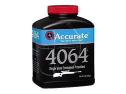 Accurate 4064 Smokeless Powder