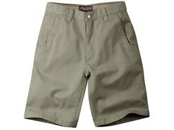 "Mountain Khakis Men's Teton Twill Shorts Cotton 10"" Inseam"