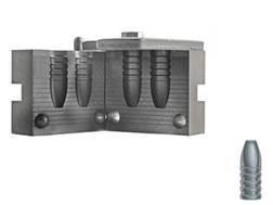 RCBS 2-Cavity Bullet Mold 40-300-SP-CSA 40 Caliber (410 Diameter) 300 Grain Semi-Point C Sharps Arms