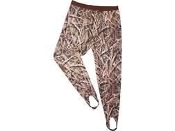 Drake Men's EST Base Layer Pants Polyester Realtree Max-5 Camo