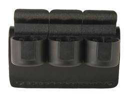 Safariland 333 Competition Speedloader Holder Colt Python, Ruger GP100, S&W L-Frame Laminate Black