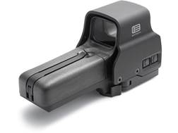 EOTech 518.2 Holographic Weapon Sight 68 MOA Circle with (2) 1 MOA Dots Reticle Matte AA Battery ...