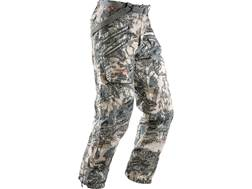 Sitka Gear Men's Cloudburst Rain Pants Polyester Gore Optifade Open Country