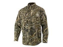 Browning Men's Wasatch Shirt Long Sleeve Cotton Polyester Blend