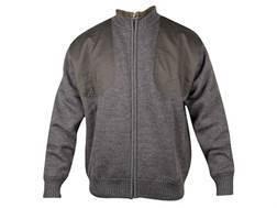 Beretta Wind Barrier Northeastern Full Zip Sweater Wool