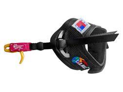 T.R.U. Ball Treasure Series Ladies Bow Release Buckle Strap