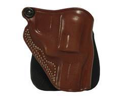 Galco Speed Paddle Holster S&W J Frame, 36, 442, 649 Bodyguard Leather