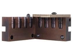 Saeco 4-Cavity Bullet Mold #353 38 Special, 357 Magnum (358 Diameter) 180 Grain Flat Nose